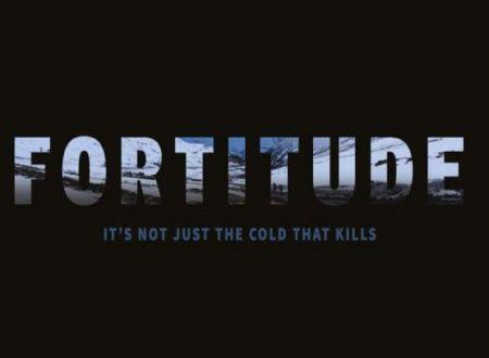 Fortitude – Rinnovato per una 3° stagione