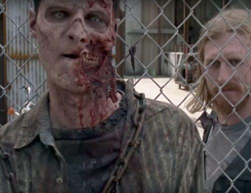 Recensione The Walking Dead 8×01: Possa la mia misericordia prevalere sulla mia ira