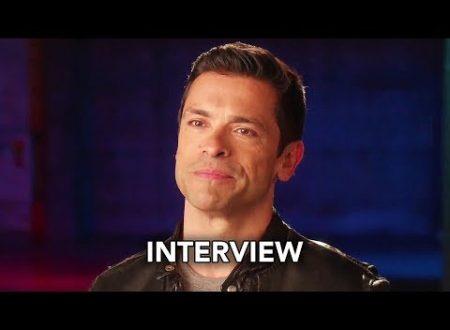 Riverdale 2 – Conosciamo meglio Hiram Lodge – Video SUB ITA