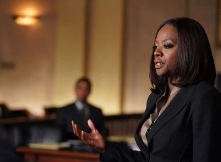 """Recensione How to Get Away With Murder 4×03 – """"It's for the Greater Good"""""""