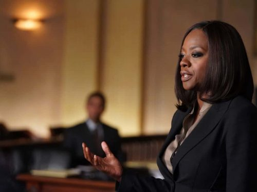 "Recensione How to Get Away With Murder 4×03 – ""It's for the Greater Good"""