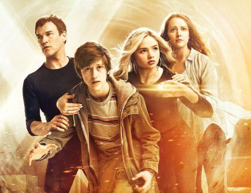 The Gifted – La nuova serie sugli X-Men da stasera su FOX