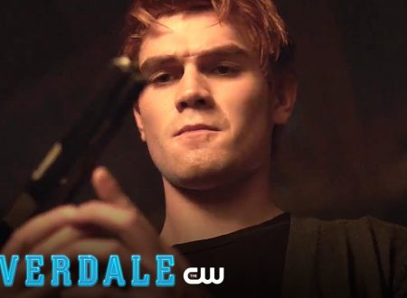 """Riverdale – Sottotitoli 2×03 """"The Watcher in the Woods"""""""