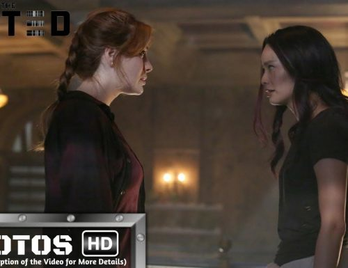 The Gifted – 1×05 – boXed in – Sneak peeks