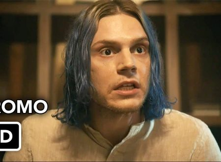 American Horror Story: Cult – Promo 7×09 'Drink the Kool-Aid' SUB ITA