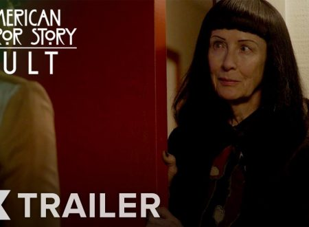 American Horror Story – Sottotitoli 7×07 Valerie Solanas Died for Your Sins: Scumbag