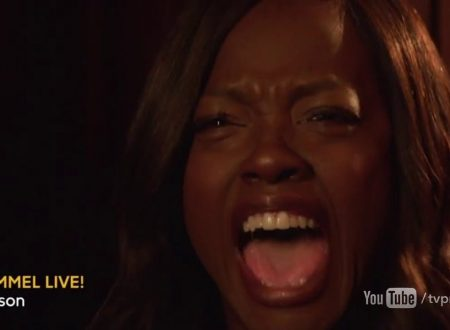 """How To Get Away With Murder – Sottotitoli 4×04 """"Was She Ever Good at Her Job?"""""""