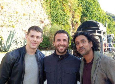 Sense8 – Ecco alcune foto dal set di Napoli