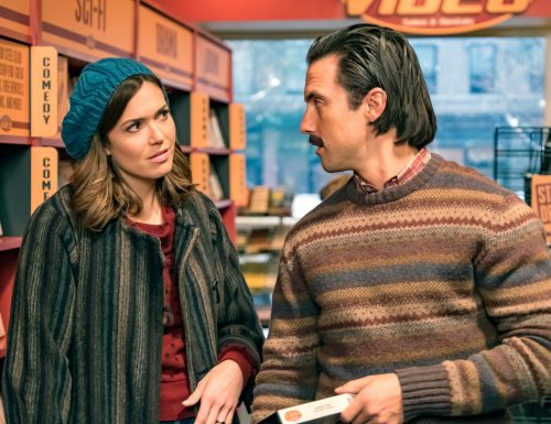 "Recensione This is Us 2×04 – ""Still There"""
