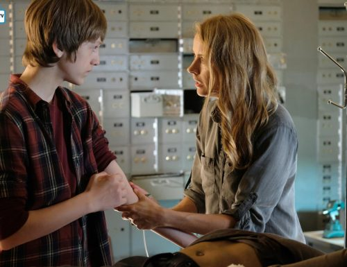 The Gifted – Sottotitoli 1×05 boXed in