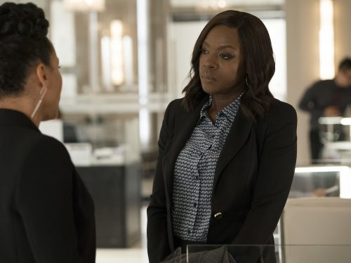 "Recensione How to Get Away With Murder 4×04 – ""Was She Ever Good at Her Job?"""
