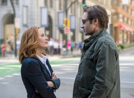 The X-Files – Stagione 11 – Promo – Help Without Trust