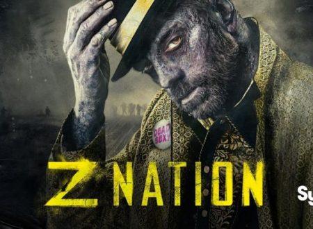 Z Nation – 4×03 – The Vanishing – Promo