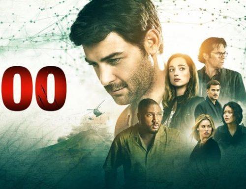 Zoo – Cancellato da CBS
