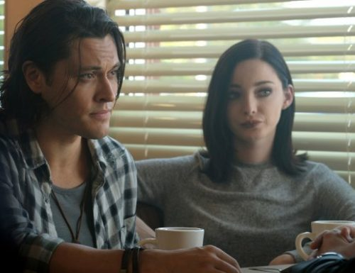 """The Gifted – Recensione 1×07 – """"eXtreme measures"""""""