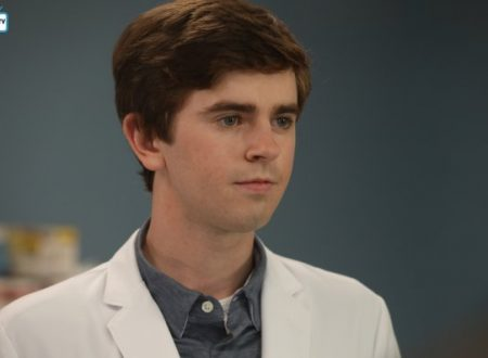 "The Good Doctor – Recensione 1×07 – ""22 Steps"""