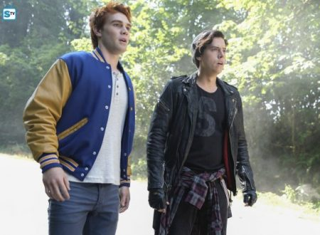 """Riverdale – Recensione 2×06 – """"Death Proof"""""""