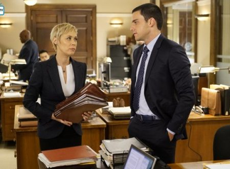 How to Get Away With Murder – 4×07 – Nobody Roots for Goliath – Foto promozionali