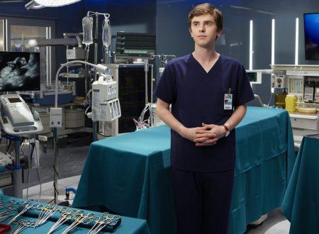 The Good Doctor: seconda stagione sì o no?