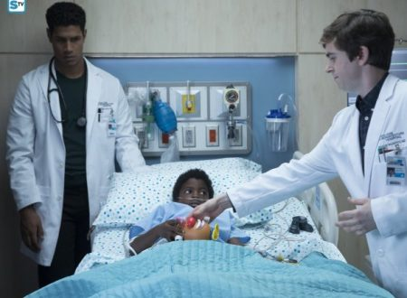 """The Good Doctor – Recensione 1×09 – """"Intangibles"""""""