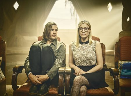 The Magicians – Stagione 3 – Promo – Epic Quest