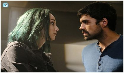 """The Gifted – Recensione 1×05 – """"BoXed in"""""""
