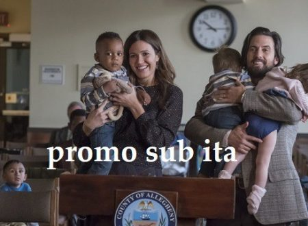 This is US – Sinossi e promo SUB ITA 2×07 – The most disappointed man