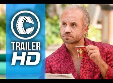 "American Crime Story 2: Versace – Teaser promo #9 ""Cast spotlight"""