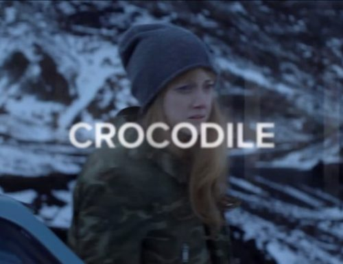 Black Mirror 4 – Trailer di Crocodile