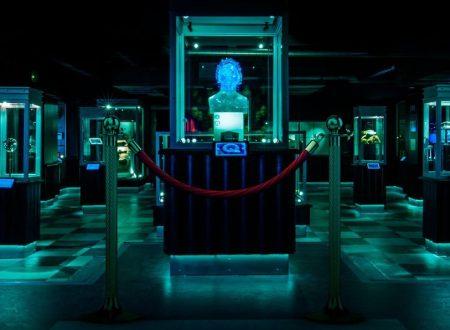 Black Mirror 4 – Trailer di Black Museum