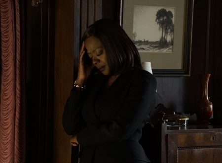 """How To Get Away With Murder – Sottotitoli 4×07 """"Nobody Roots for Goliath"""""""