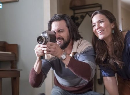 This Is Us – 2×09 – Number Two – Foto promozionali