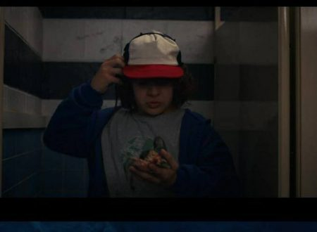 Recensione Stranger Things 2×03 – The Pollywog