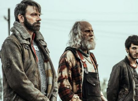 Z Nation – 4×07 – Warren's Wedding – Promo e foto promozionali
