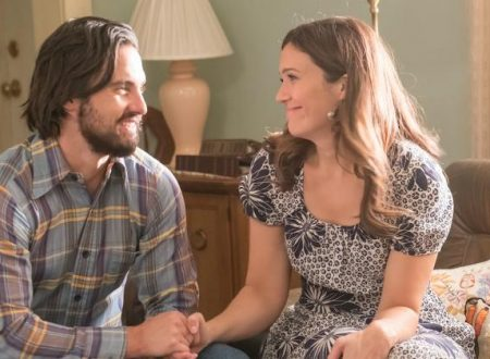 This Is Us – 2×07 – The Most Disappointed Man – Promo e foto promozionali