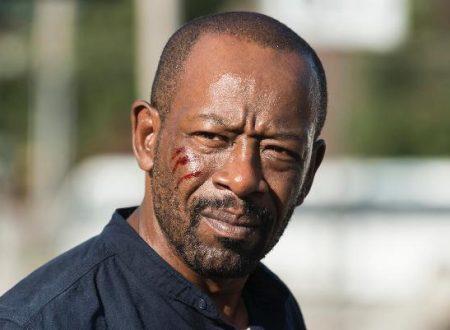 Fear the Walking Dead – Stagione 4 – Arriva Morgan, che abbandona The Walking Dead