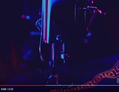 "American Crime Story 2: Versace – Teaser promo #8 ""Stitch"""