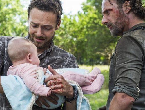 Recensione The Walking Dead 8×03: Il mostro che è in noi