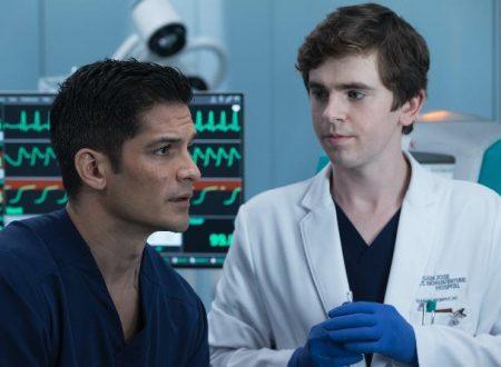The Good Doctor – Sottotitoli 1×08 Apple