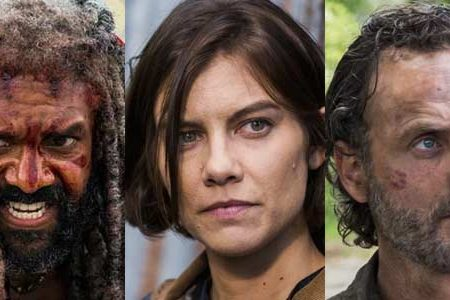 The Walking Dead – Sinossi e promo SUB ITA 8×06 – The King, the Widow and Rick