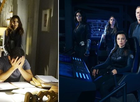 Le regole del delitto perfetto 4 e Agents of Shield 5 su FOX a dicembre
