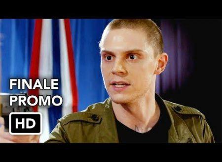 American Horror Story: Cult – Promo SUB ITA 7×11 – Great Again (Season Finale)