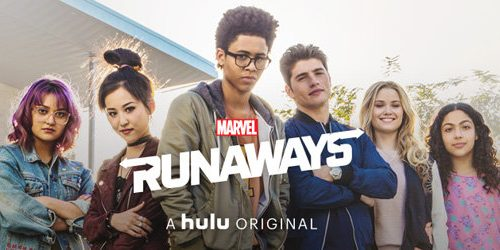 "Marvel's Runaways – Sottotitoli 1×01 ""Reunion"""