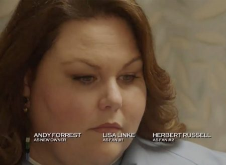 This is US – Promo #2 SUB ITA 2×09 – Number two