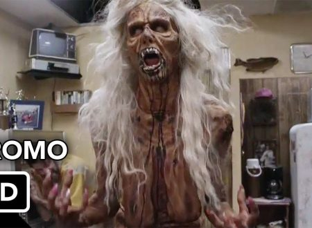 Z Nation – 4×10 – Frenemies – Promo
