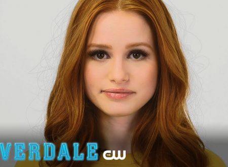 Riverdale – Madelaine Petsch contro la violenza sessuale – Video SUB ITA