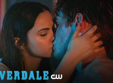 Riverdale – Sottotitoli 2×04 – The Town That Dreaded Sundown