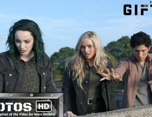 The Gifted – Sottotitoli 1×06 – got your siX
