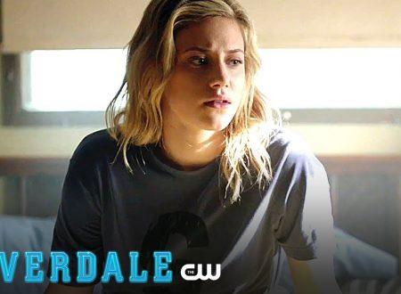 Riverdale – Sinossi e Promo SUB ITA 2×07 – Tales from the Darkside