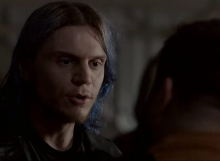 """American Horror Story – Sottotitoli 7×10 """"Charles (Manson) in Charge"""""""